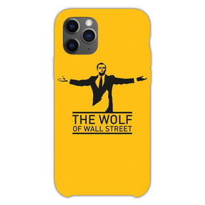 The Wolf Of Wall Street Wolfy iPhone 11 Pro Case
