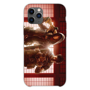 Tom Clancy'S Rainbow Six iPhone 11 Pro Case