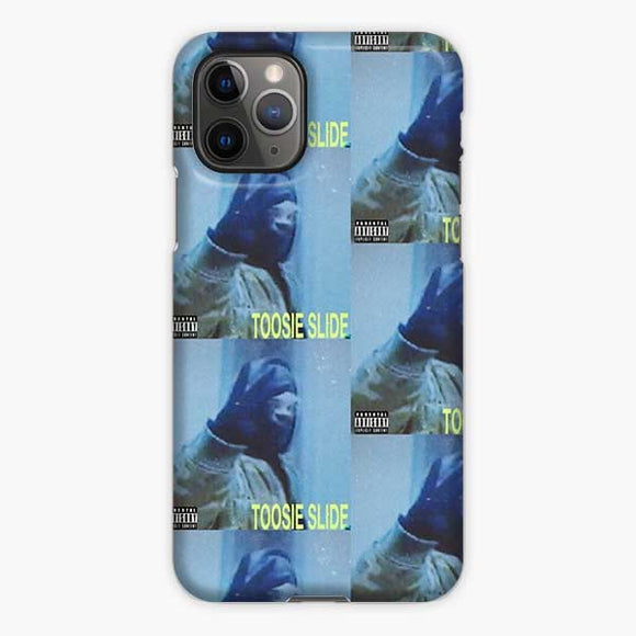 Toosie Slide Drake Collage Photo iPhone 11 Pro Case, Snap 3D Case