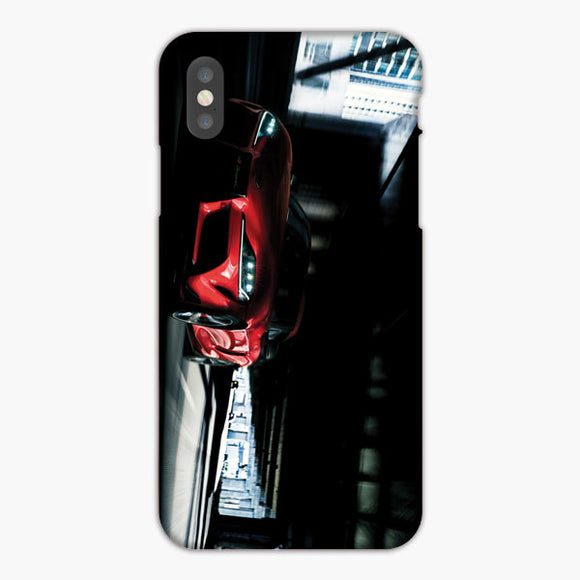 Toyota Gr Supra 2019 Cars iPhone 8 Case