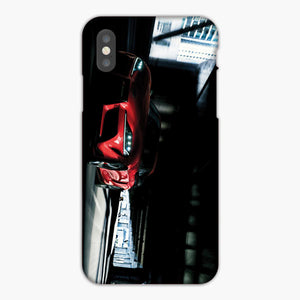 Toyota Gr Supra 2019 Cars iPhone X Case