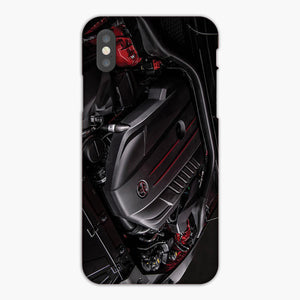 Toyota Supra Revealed At Naias iPhone 7 Case