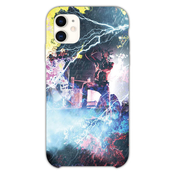 Travis Scott Astrothunder iPhone 11 Case