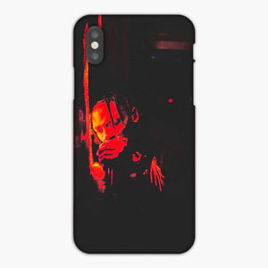 Travis Scott Rodeo iPhone XR Case, Plastic Case, Snap Case & Rubber Case
