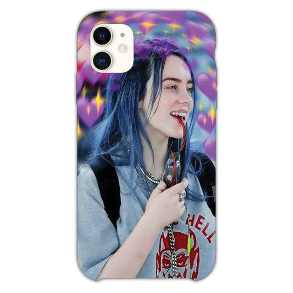 Trendy Memes Love Billie Elish Ideas iPhone 11 Case