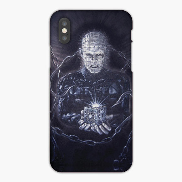 Tribute To Hellraiser iPhone 7 Plus Case