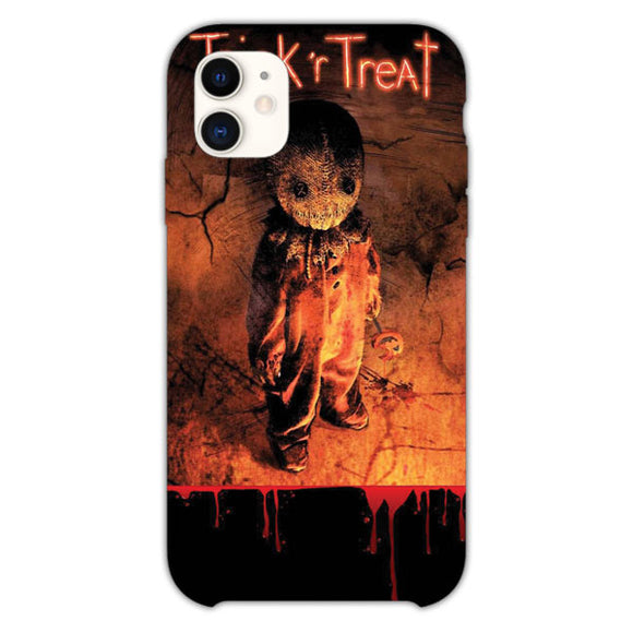 Trick 'R Treat iPhone 11 Case