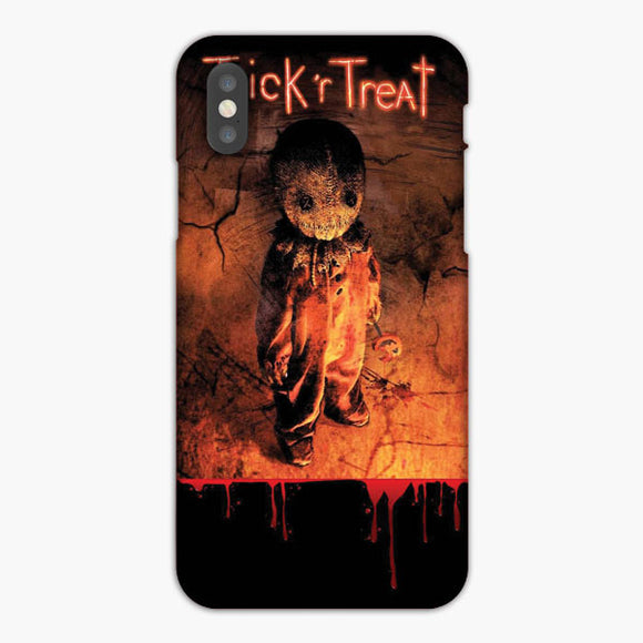 Trick 'R Treat iPhone 8 Case