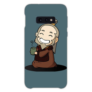 Uncle Iroh A Fictional Character Samsung Galaxy S10e Case, Snap Case 3D Print