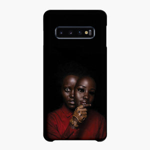 Us 2019 Horror Movie Samsung Galaxy S10 Plus Case, Snap Case 3D Print