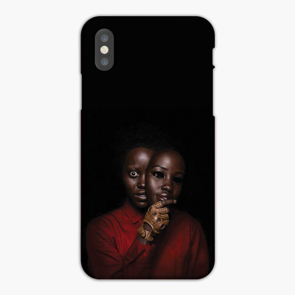 Us 2019 Horror Movie iPhone 7 Case