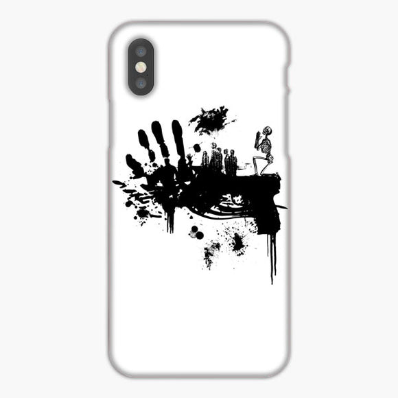 Us Horor iPhone 7 Case