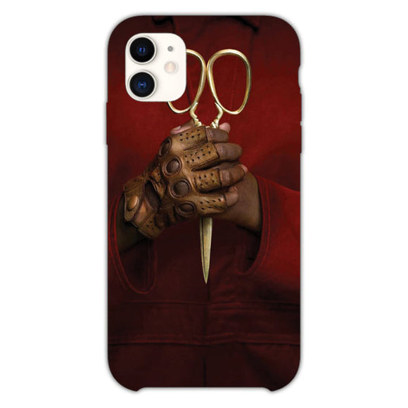 Us Movie 2019 iPhone 11 Case