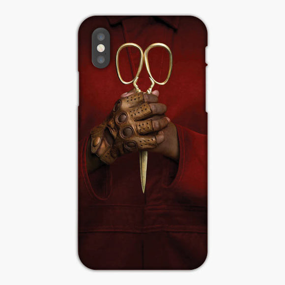 Us Movie 2019 iPhone 8 Case