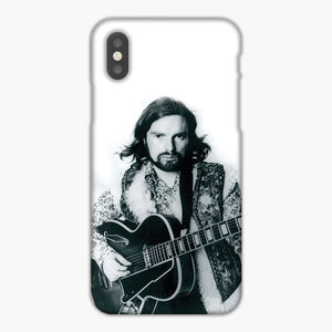 Van Morisson Moondance iPhone XS Max Case
