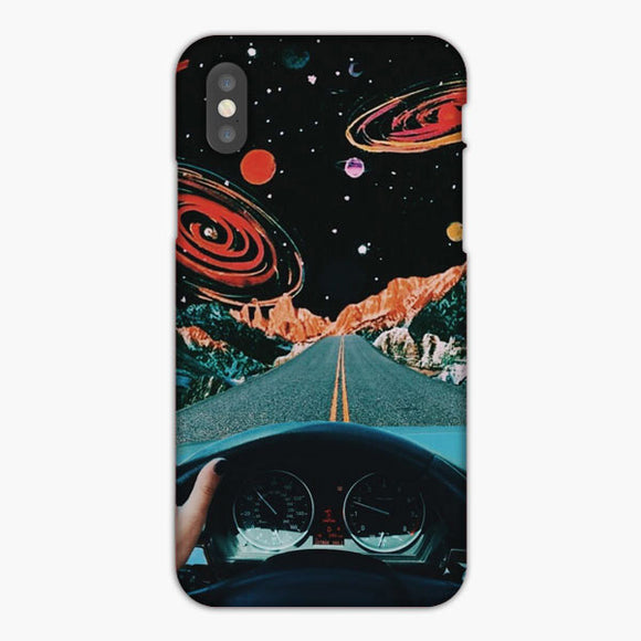 Vsco Raynaprieto iPhone XS Case