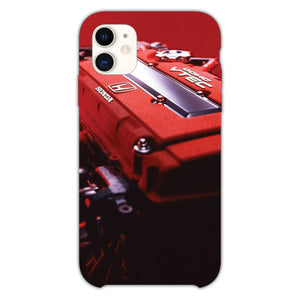 Vtec Engine iPhone 11 Case