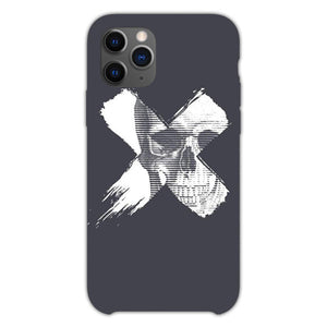X The Skull iPhone 11 Pro Case