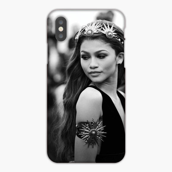 Zendaya Boho Style iPhone 8 Plus Case