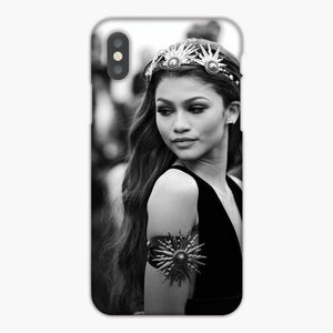 Zendaya Boho Style iPhone XR Case
