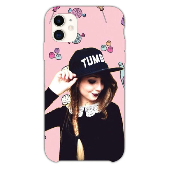 Zoella Zoe Sugg Youtuber iPhone 11 Case