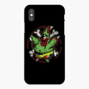 Zombie Patrick iPhone 8 Case