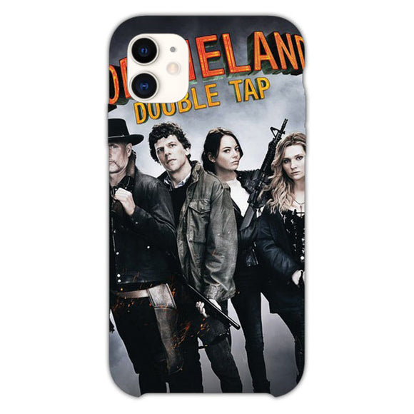 Zombieland Double Tap iPhone 11 Case