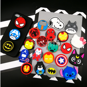 Universal Custom Cheap Cartoon PopSockets