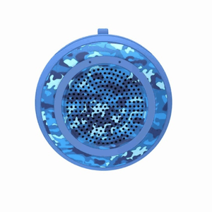 Waterproof Floating Bluetooth Speaker