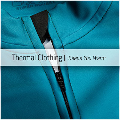 FDX Thermal Cycling Clothing