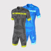 Fdx N0 Classic Triathlon Skin-suit for Cycling / Swimming / Running Race
