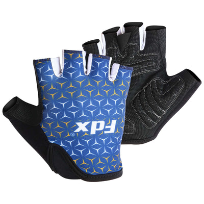 FDX RF Half Finger Cycling Gloves