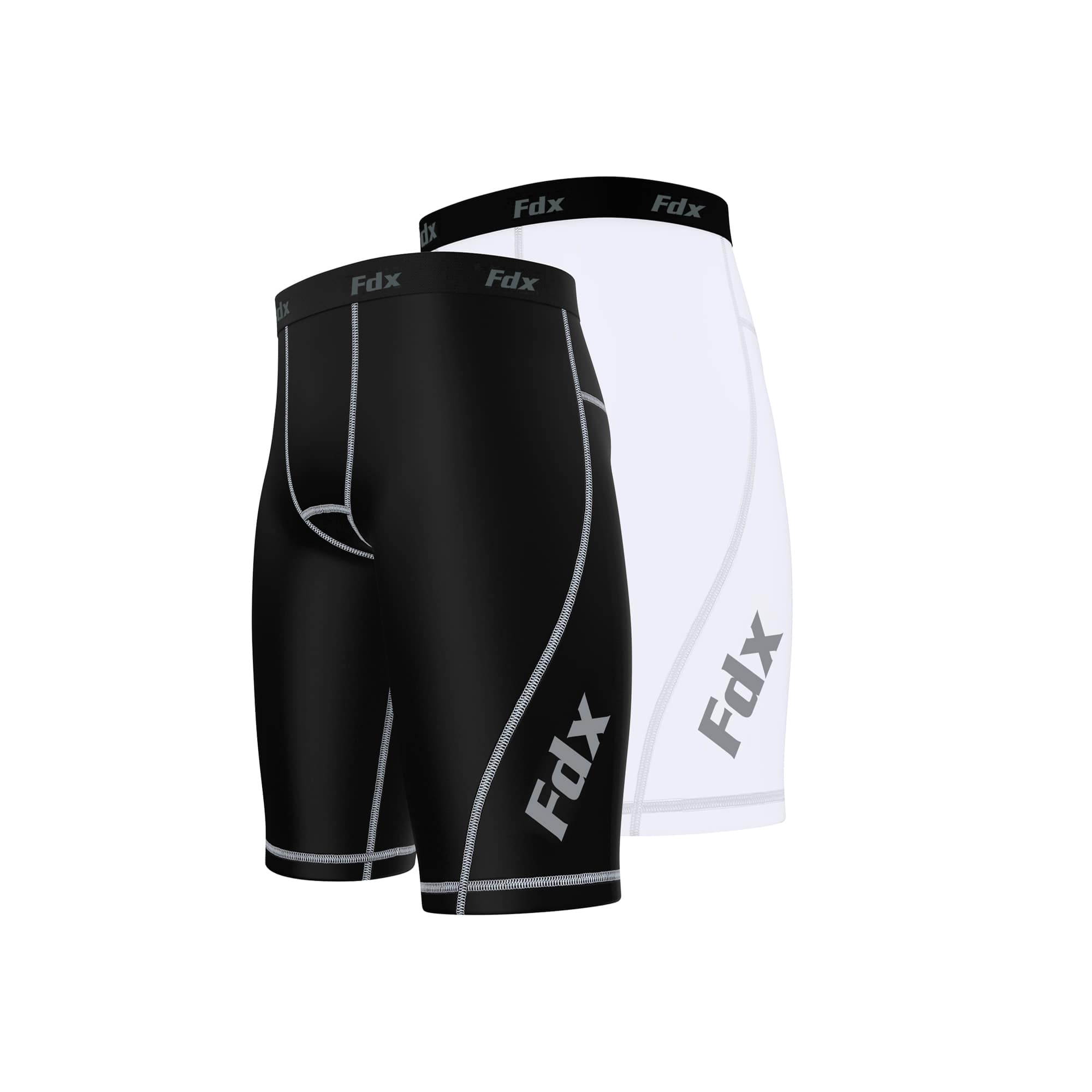 FDX B5 Men Skin Tight Gym Pants
