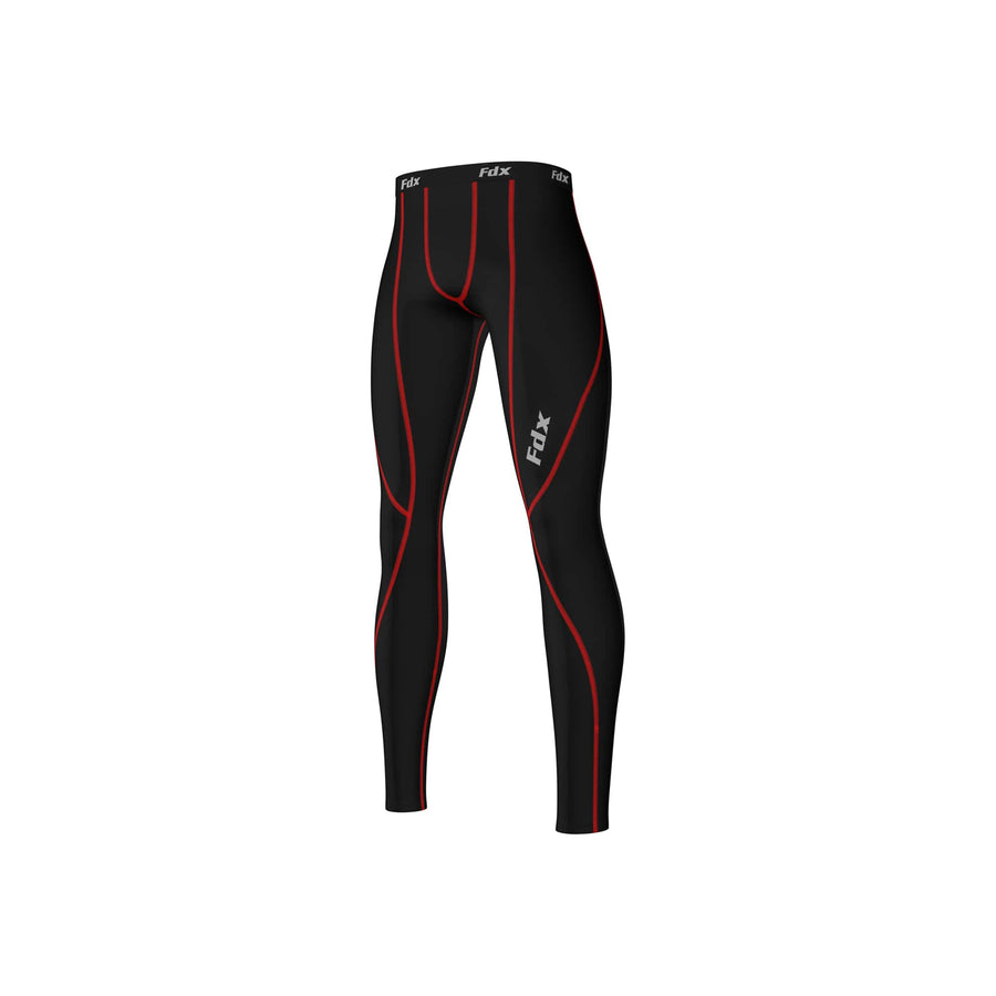 FDX Z5 Men Athletic Compression Tights