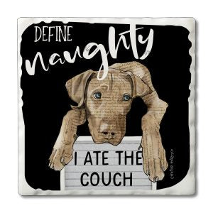 Naughty Pet Coasters