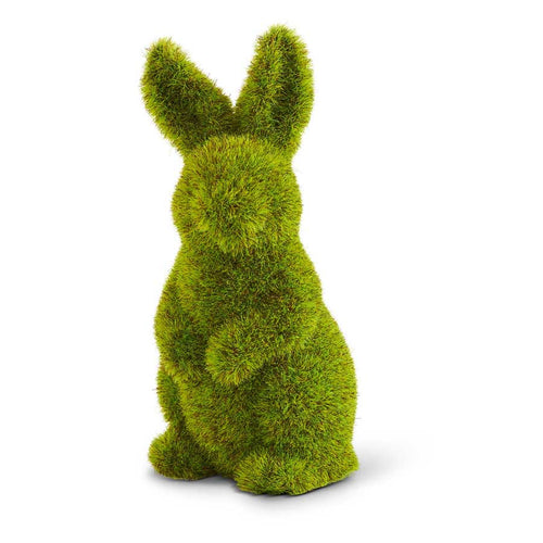 Mossy Standing Bunny