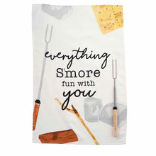 S'more Towel & Stick Set
