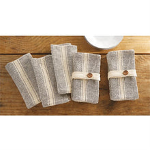 Farmhouse Cloth Napkin Set