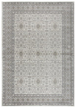 Beige Distressed Rug