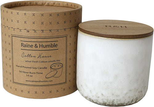 Raine & Humble Candles