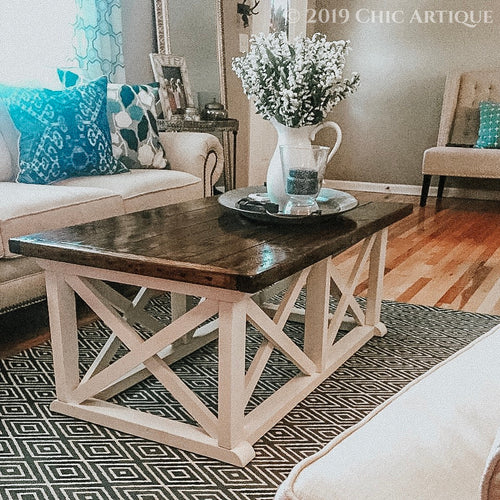 Handcrafted Furniture – Chic Artique