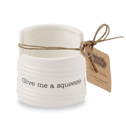 Give Me A Squeeze Sponge Caddy