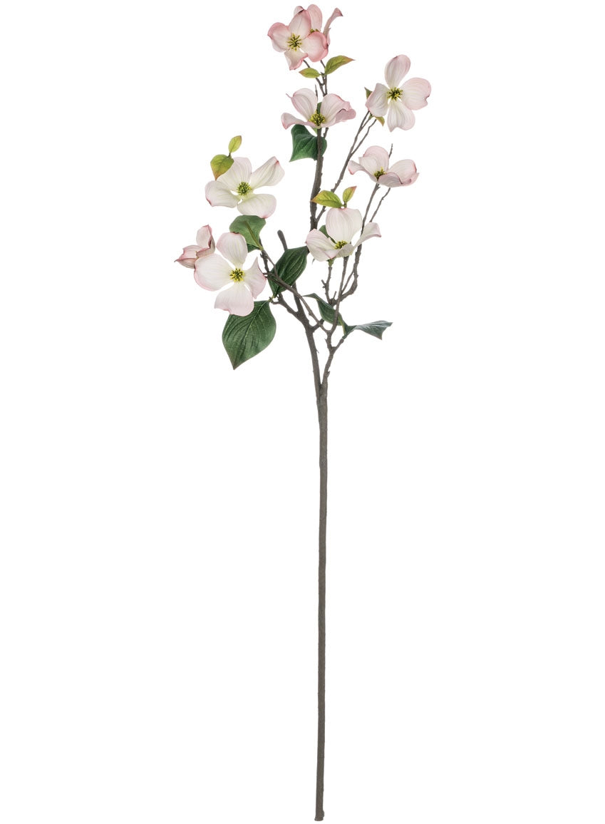 Dogwood Spray Light Pink