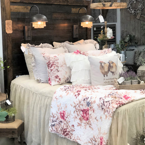 Lady Mary Bedding
