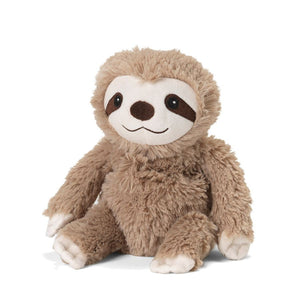 Warmies Junior Sloth 9""