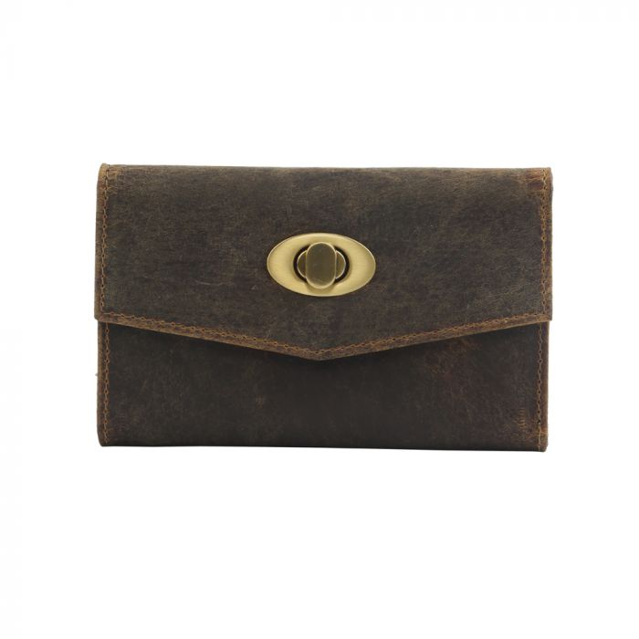 Myra Leather Wallet