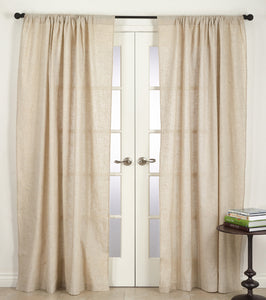 Linden Curtain Panels