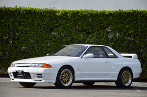 1992 NISSAN SKYLINE GT-R FOR SALE IN CYPRESS, CALIFORNIA