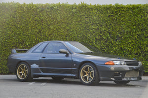 1993 NISSAN SKYLINE GT-R FOR SALE IN CYPRESS, CALIFORNIA
