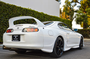 1994 JDM TOYOTA SUPRA FOR SALE IN CYPRESS, CALIFORNIA